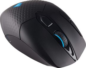 Corsair DARK CORE RGB Profi Gaming Maus Bluetooth Kabellos 16000 DPI Optisch – Bild 5
