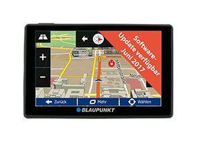 "Blaupunkt TravelPilot 53² CE LMU Navigationssystem 5"" Display Zentraleuropa, TMC – Bild 2"