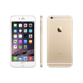 "Apple iPhone 6 Plus Smartphone 5,5"" Touch-Display, 128GB Speicher  – Bild 2"