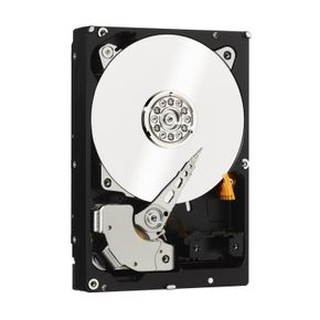 WD RE4 4TB, SAS 6Gb/s (WD4001FYYG) Datacenter Capacity HDD RAID ENTERPRISE – Bild 4