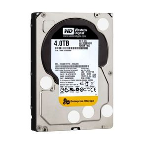 WD RE4 4TB, SAS 6Gb/s (WD4001FYYG) Datacenter Capacity HDD RAID ENTERPRISE – Bild 2