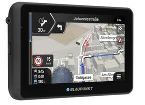 "Blaupunkt TravelPilot 65 ACTIVE Connect EU LMU Navigationssystem 6,2"" Display – Bild 2"