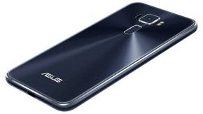 "Asus ZenFone 3 ZE520KL Dual-SIM Smartphone 5,2"" Full-HD 32GB schwarz – Bild 2"