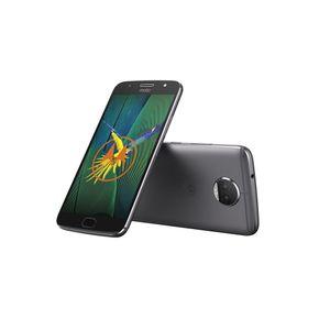 MOTOROLA Moto G5S Plus Smartphone 14cm 5,5 Zoll 3GB RAM 32GB, Dual Sim – Bild 2