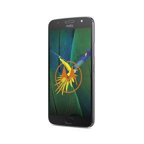 MOTOROLA Moto G5S Plus Smartphone 14cm 5,5 Zoll 3GB RAM 32GB, Dual Sim – Bild 1