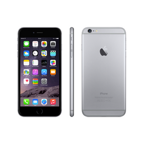 "Apple iPhone 6 Plus Smartphone 5,5"" Touch-Display, 16 GB Speicher  – Bild 4"