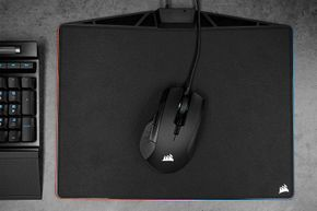 Corsair CH-9300011 M65 PRO RGB FPS Gaming Maus LED 12000 DPI Optisch USB schwarz – Bild 5