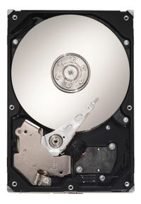 "Seagate Pipeline HD 320GB ST3320310CS 3,5"" SATA2 5900RPM Festplatte"