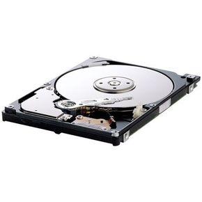 Seagate Momentus Thin ST320LT007 320GB 5400rpm, SATA2 16MB Cache Festplatte
