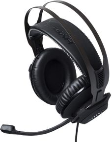 Kingston HyperX Cloud Revolver S Gaming Kopfhörer Headset 7.1 PC/PS4 gun metal – Bild 2