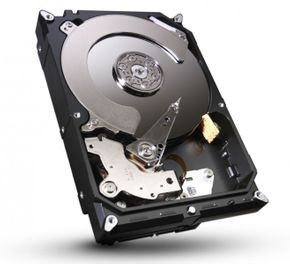 "Seagate  Pipeline Video HDD White Label Festplatte intern 3,5"" min 5400RPM SATA2 – Bild 2"