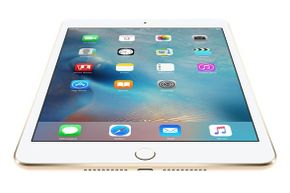 Apple iPad mini 4, Tablet PC mit 20,1cm / 7,9 Zoll Display, WiFi, 16GB Speicher – Bild 4