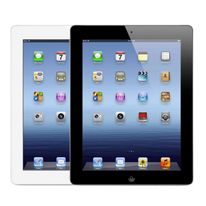 Apple iPad 4. Generation 24,6 cm (9,7 Zoll) Tablet-PC, WiFi, Retina Display