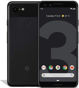 Google Pixel 3 Handy Smartphone 5,5 Zoll 64GB 12,2 MP Kamera Touchdisplay – Bild 3