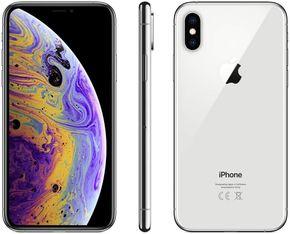 Apple iPhone XS Smartphone 5,8 Zoll 14,7cm Retina OLED Display 64GB Kapazität – Bild 3