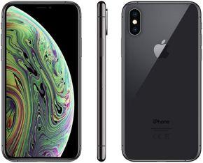 "Apple iPhone XS Max Smartphone 6,5"" 16,5cm Retina OLED Display 64GB Kapazität – Bild 2"