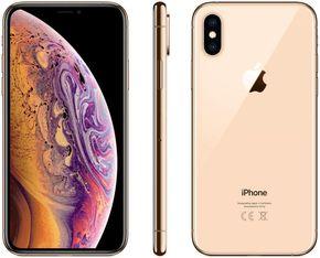 "Apple iPhone XS Max Smartphone 6,5"" 16,5cm Retina OLED Display 64GB Kapazität – Bild 1"
