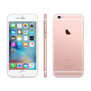 Apple iPhone 6s Plus Smartphone 5,5 Zoll Display, 16GB interner Speicher, iOS – Bild 5