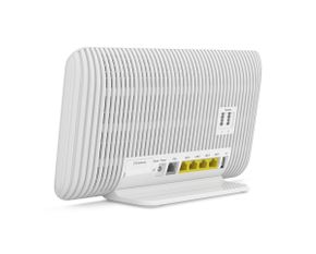 Telekom Speedport Hybrid WLAN DSL und LTE Router VOIP Modem IP LAN-Port Wireless – Bild 1
