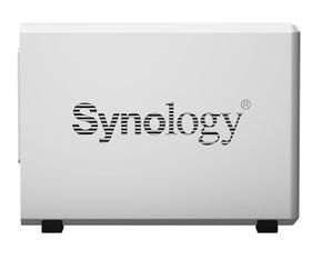 Synology DS220j DiskStation NAS-Server 2-Bay Desktop Server Bundle – Bild 5