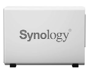 SYNOLOGY DiskStation DS220j 4TB Bundle NAS-Server 2-Bay und 2x 2TB HDDs – Bild 6