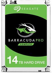 "Seagate Barracuda Pro 14TB ST14000DM001 SATA-600 3,5"" 256MB 7200RPM Festplatte"