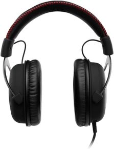 Kingston HyperX Cloud Core Gaming Kopfhörer Headset 3,5mm für PC/PS4/Xbox black – Bild 2