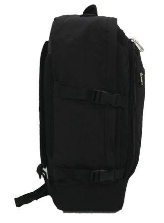 Rucksack Reiserucksack Handgepäck Bordgepäck Leichtgepäck 670 Gramm 44 Liter 55 x 40 x 20 cm – Bild 3
