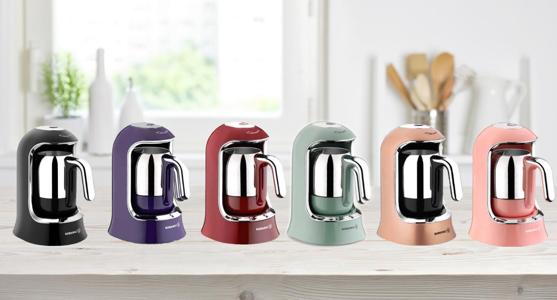 Kaffeemaschine / Mokkamaschine