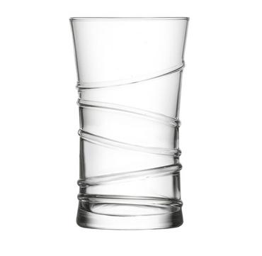12x LAV Trinkgläser | 340cc Wasserglas | Saftglas | Saftgläser | Cocktailgläser | Glas  – Bild 2