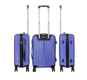 ABS- Kofferset 3tlg Palma | Koffer | Reisekoffer – Bild 4