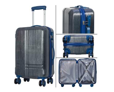 Polycarbonat Kofferset 3tlg Samos | Koffer | Reisekoffer – Bild 5