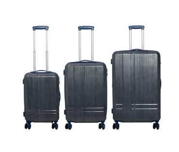 Polycarbonat Kofferset 3tlg Samos | Koffer | Reisekoffer – Bild 4
