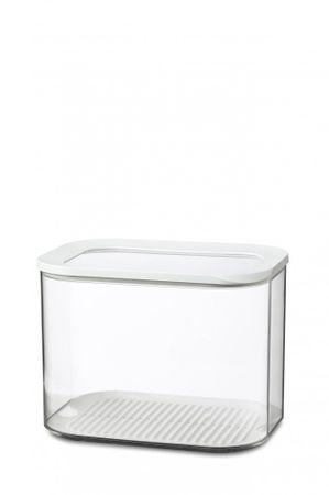 Vorratsdose Modula XL weiß Rosti Mepal – Bild 1
