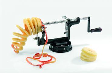 Apfelschäler Delicio Gefu Küchenboss – Bild 1