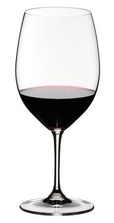 Bordeaux Cabernet 8-er Set 7416/0  VINUM Riedel – Bild 2