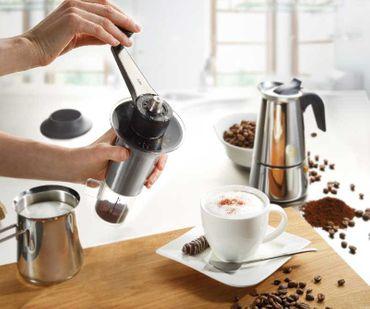 Kaffeemühle Lorenzo Gefu Küchenboss