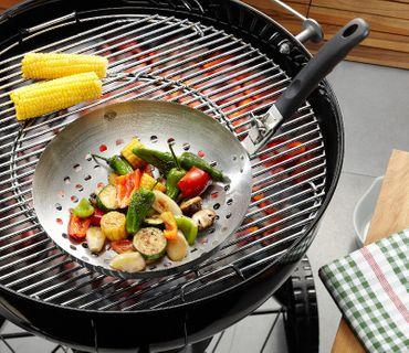 Gemüse-Wok Gefu Küchenboss – Bild 3