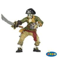 Piratenzombie Fantasy Papo ® Figuren Nr. 39455