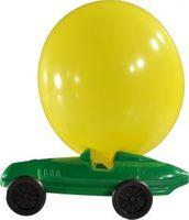 Ballonauto / Give-Away / Kindergeburtstag / Autorennen – Bild 3