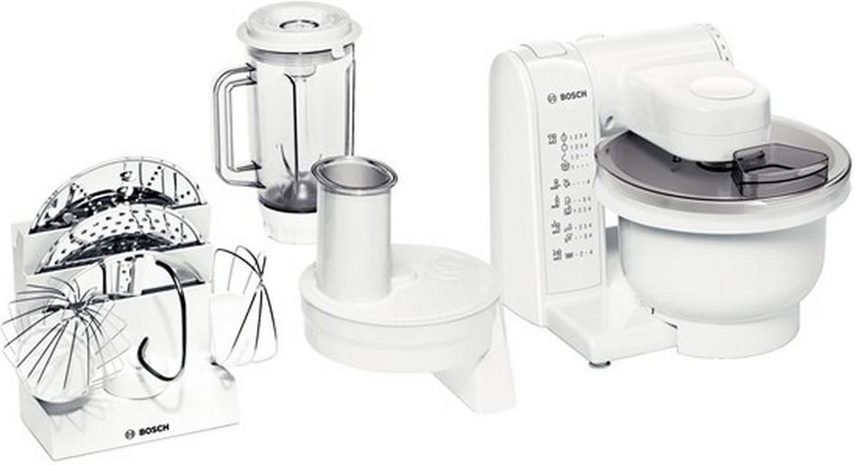 Bosch Küchenmaschine Mum 4400 Bedienungsanleitung 2021