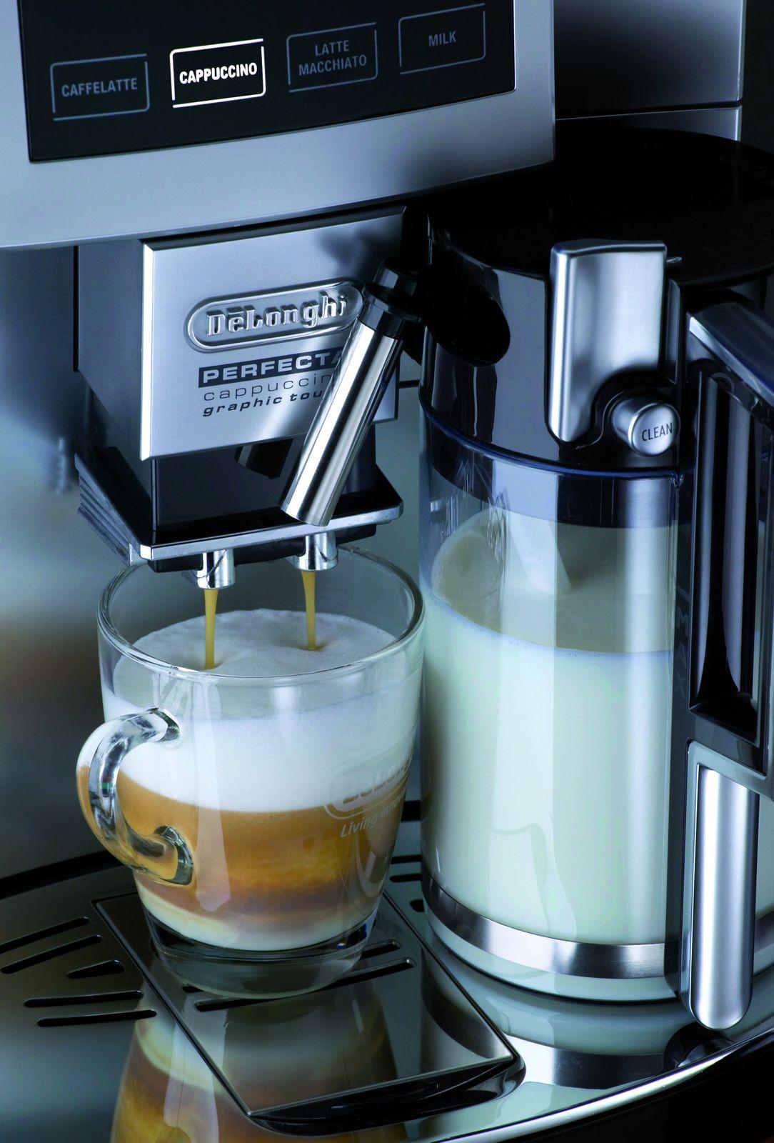 delonghi kaffeevollautomat esam 5600 ebay. Black Bedroom Furniture Sets. Home Design Ideas