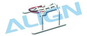Kufenlandegestell T-REX 100