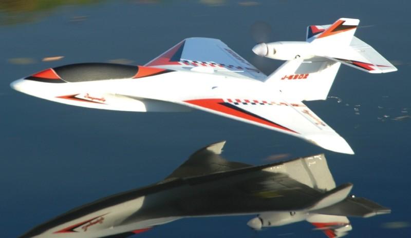 Ripmax Dragonfly ATL Sports Modell RX-Ready