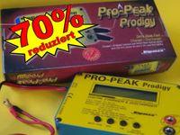 Akkupflege Pro Peak 3 Prodigy Ripmax LiPo / NiMH / PB