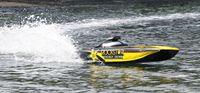 Pro Boat Rockstar 48 inch Catamaran Bild 3