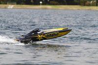 Pro Boat Rockstar 48 inch Catamaran Bild 4