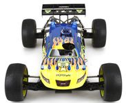 TLR: 8T 3.0 Kit: 1/8 4WD Ntr Truggy