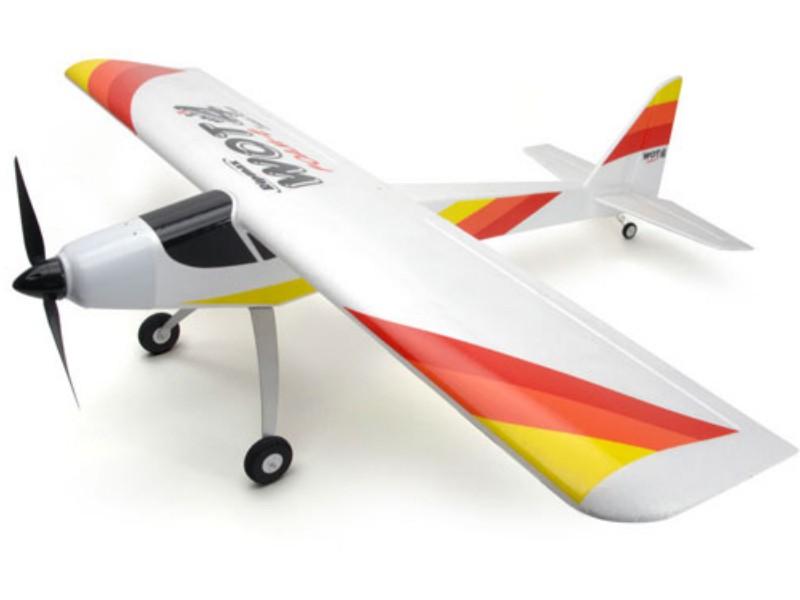 Ripmax WOT4 Form-E Mk2 V2 Kunstflug Trainer Modell 2015