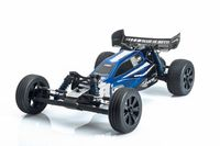S10 Twister 2 Buggy Brushless 2.4Ghz RTR - 1/10 LRP 120312 Bild 2